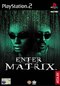 Enter-the-matrix